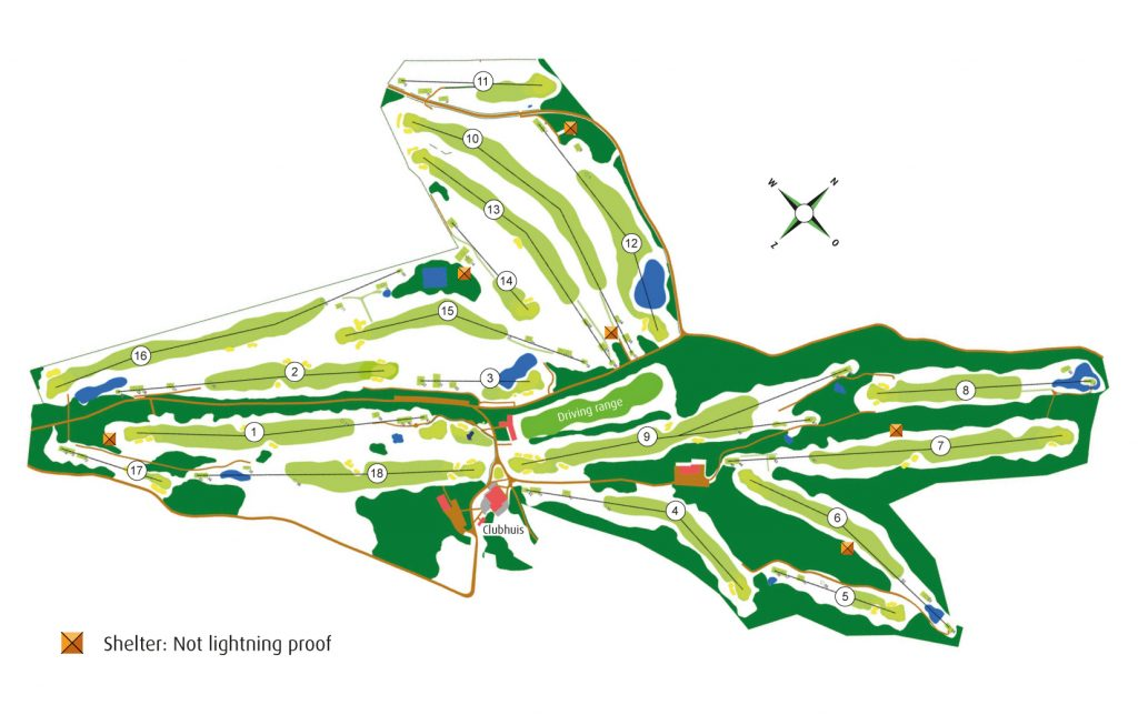plattegrond-golfclubwittem